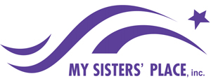 My Sisters' Place logo