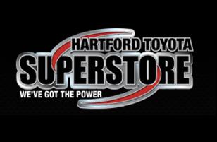 Hartford Toyota Superstore