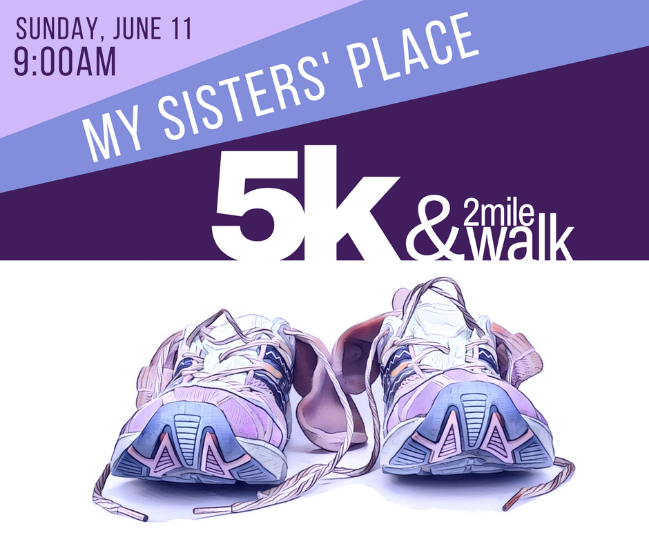 Toyota Superstore Hartford Ct: My Sisters' Place 5K